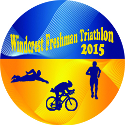Windcrest Freshman Triathlon
